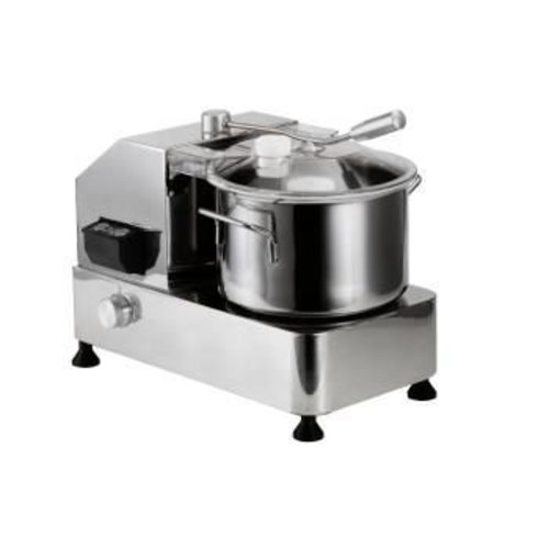 Cutters   Mixers