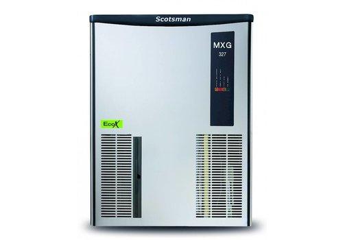 Scotsman Ice Systems Gourmet Ijsblokjesmachine MXG 327 152 kg/D |
