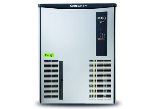 Scotsman Ice Systems Gourmet Eismaschine MXG 427 170 kg / T