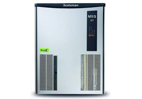 Scotsman Ice Systems Gourmet Ijsblokjesmachine MXG 427 170 kg/D