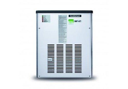 Scotsman Ice Systems Schilferijsblokjesmachine MF 47 R290 300kg dagproductie