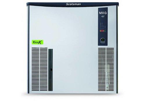 Scotsman Ice Systems Gourmet Ijsblokjesmachine MXG 437 170 kg/D