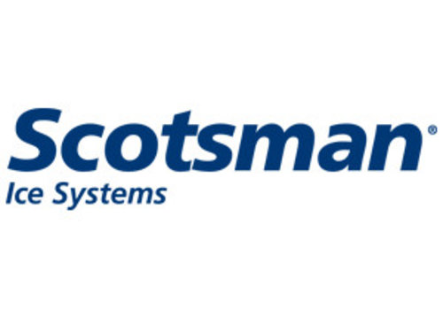 Scotsman Ice Systems Teile