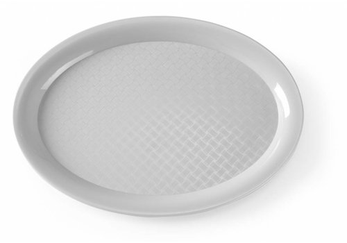 Hendi Tray oval 2 colors