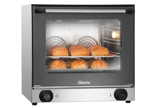 Bartscher Hot air oven AT90-MDI