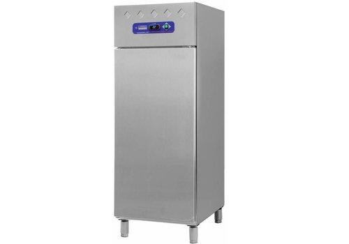 Diamond Stainless Steel Bakery Freezer - 700 L