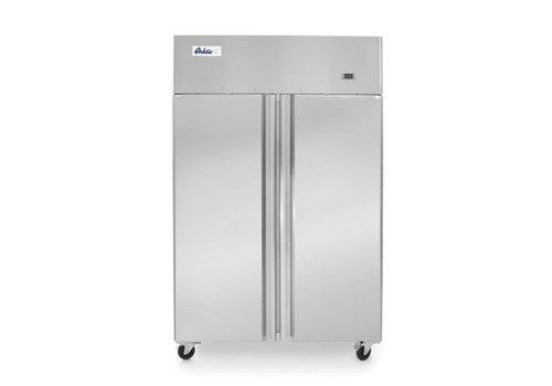 Hendi Refrigerator with 2 doors 900 liters
