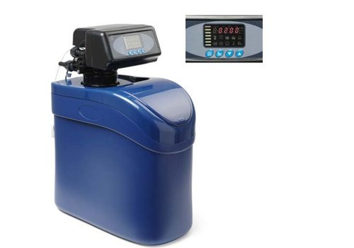 Hendi automatic water softener