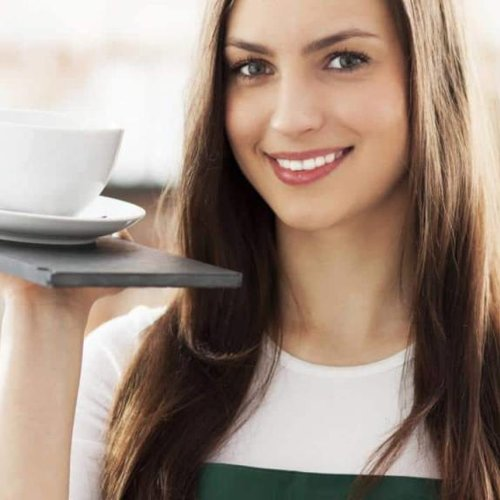 Kokskleding & serveerkleding van HorecaTraders