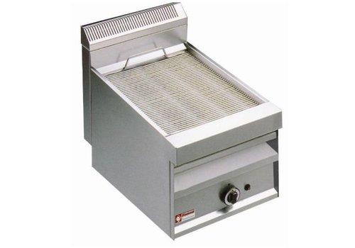 Diamond Dampfgrill-Gas - Tischmodell - 380x470 - 42x70x (h) 44cm