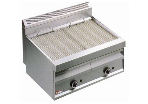 Diamond Steam Grill Gas - Table model - 80 x 70 x (h) 44cm