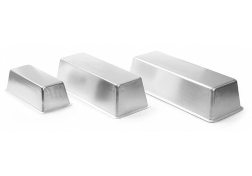 Hendi Rectangular Cake Mold