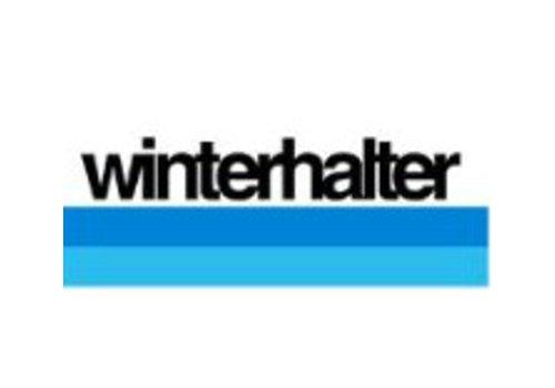Winterhalter Glass Washing Machine Options
