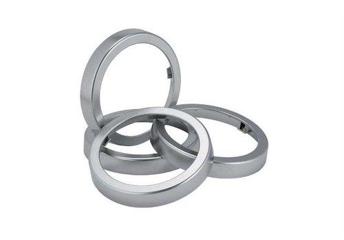 San Jamar Stainless steel Look Sealing rings for C2210C & C2410C (2 sizes)