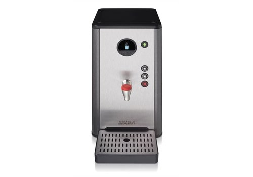 Bravilor Bonamat Hot water dispenser with water connection HWA 6D