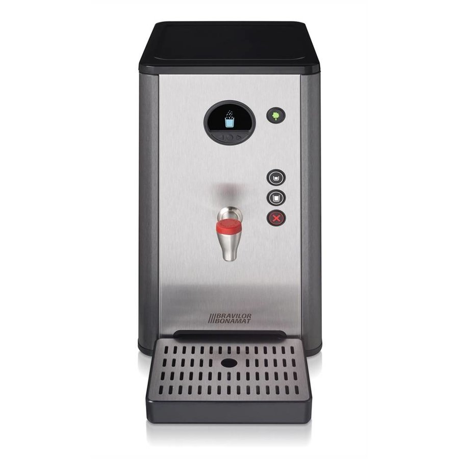 Heetwaterdispenser met Wateraansluiting | HWA 6D