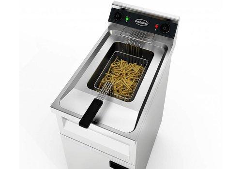 Combisteel Standing fryer | 1X12L | 9KW