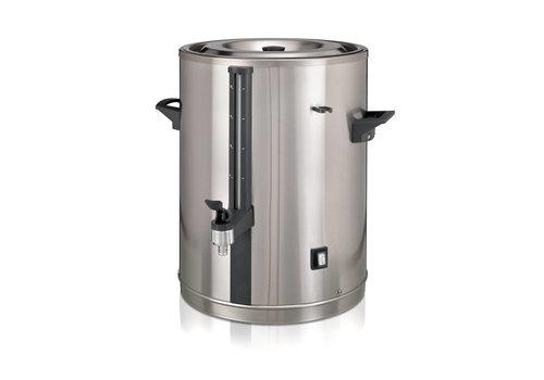 Bravilor Bonamat Verwarmde Koffie-/ thee container   VHG5T   5 liter