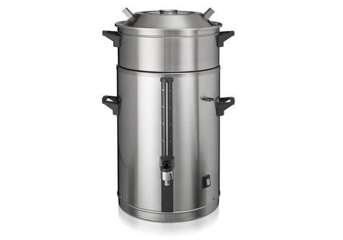 Bravilor Bonamat Heated coffee / tea container NAK5   5 liters