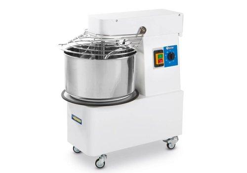 Hendi Teigknetmaschine mit fester Schüssel 10 Liter