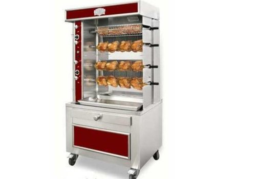 Sofinor Chicken grill | different capacities