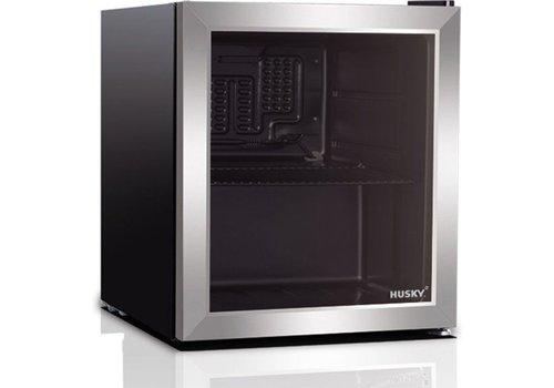 Kleiner Husky Kühlschrank : Husky kühlschränke schnell und einfach online gastronomiebedarf