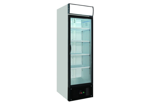 Combisteel Forced Freezer 1 glass door