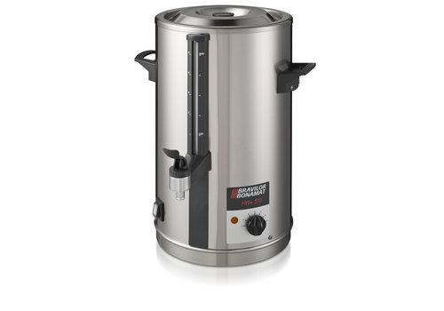 Bravilor Bonamat Hot water container HW + series (2 formats)