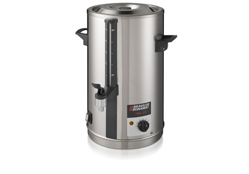 Bravilor Bonamat Warmwasserbehälter HW + -Serie (2 Formate)