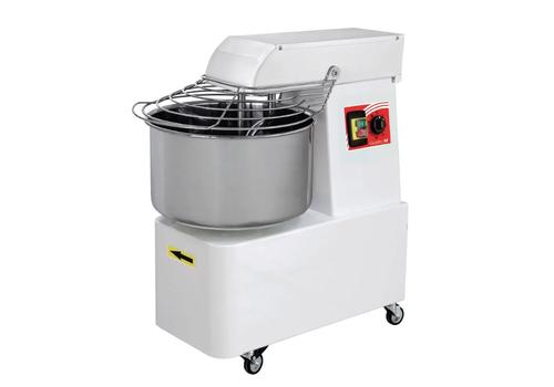 Gastro-M Spiral mixer 7 liters   70.5 (h) x 39.5 (b) x 62.5 (d) cm