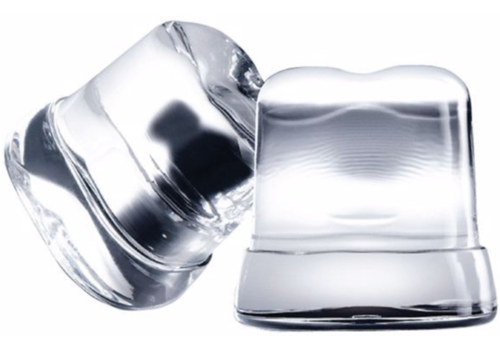 Brema Air cooled Ice Cube Machine CB 246 HC | 26.5 KG