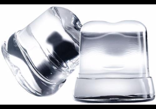 Brema Luftgekühlte Eiswürfelmaschine CB 246 HC | 26,5 kg