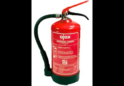 Chubb Ajax Fett-Feuerlöscher FS3-C | 3 Kilogramm