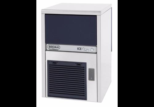 Brema Luftgekühlter Eiswürfelbereiter CB 246 HC | 26,5 kg