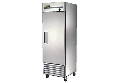 True Kühlung - Edelstahl 580Ltr