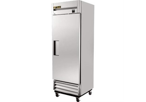 True cooling - stainless 538Ltr