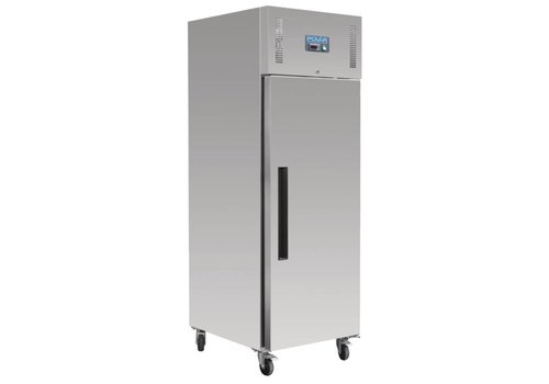 Polar Polar 1-door patisserie freezer | 850ltr