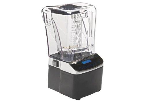 Santos Professional Blender with Hood - 2.5 Liter