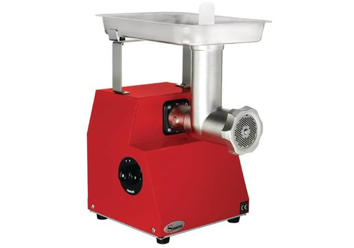 Santos Electric meat grinder - 161 kg / h