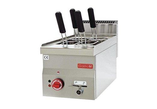 Gastro-M Pastakookapparaat 3000 Watt | 14 liter