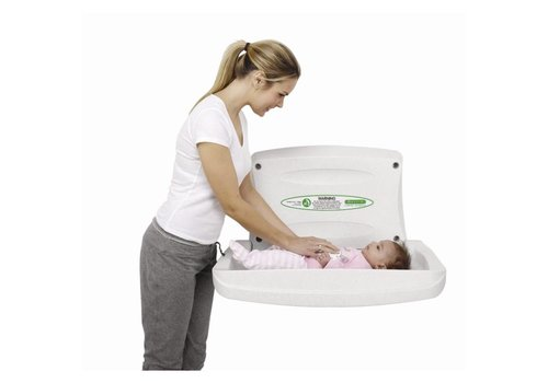 HorecaTraders Baby changing table