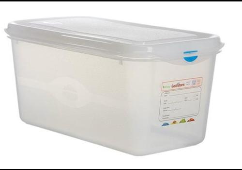 Plastibac Gastronorm Voorraaddozen | 1/3 GN | 6 stuks