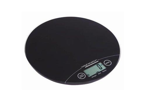 HorecaTraders Electronic Kitchen Scale 5kg