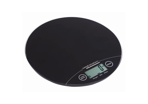 HorecaTraders Elektronische Küchenwaagen 5kg