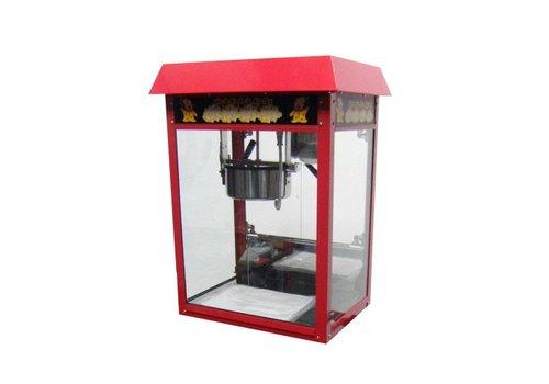 Combisteel Professionele popcornmachine (56x42x77 cm)
