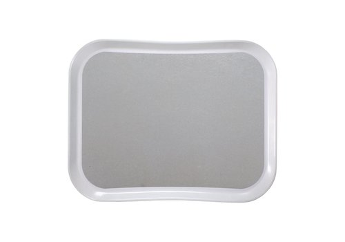 HorecaTraders Polyester Tray 43 (b) x 33 (d) cm (3 colors)