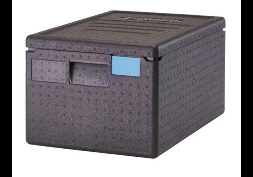 Cambro Cam GoBox Isolierter Lebensmittelbehälter 46ltr