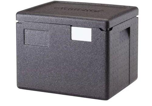 Cambro Cam GoBox Isolierter Lebensmittelbehälter 22,3ltr