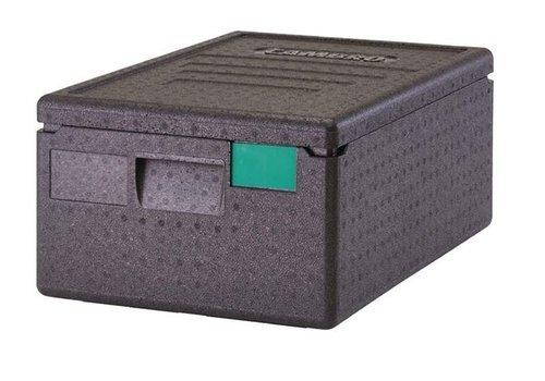 Cambro Cam GoBox Isolierter Lebensmittelbehälter 35.5ltr