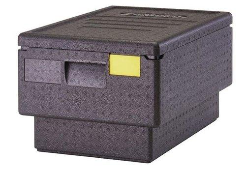 Cambro Cam GoBox Stapelbare Isolatie Voedselcontainer 43ltr